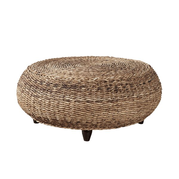 Mandalay Cocktail Ottoman By Furniture Classics
