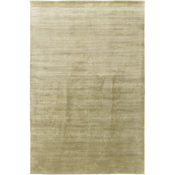 Mugal Ivory/Taupe Solid Area Rug by Surya