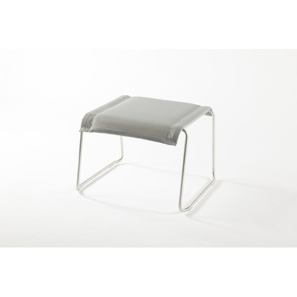 Voula Outdoor Ottoman by dCOR design