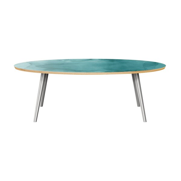 Rayes Coffee Table by Brayden Studio Brayden Studio