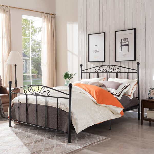 Troncoso Queen Standard Bed by Winston Porter