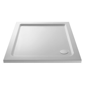 Pearlstone Shower Tray
