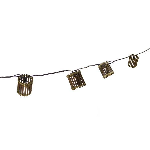 10-Light String by Northlight Seasonal