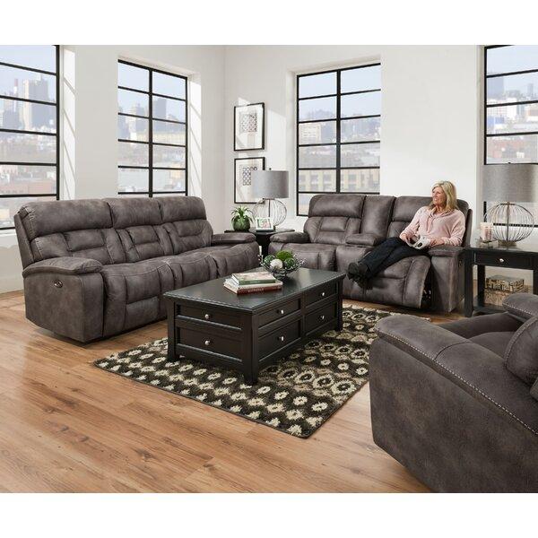 Dorado Reclining Configurable Living Room Set by Lane Furniture
