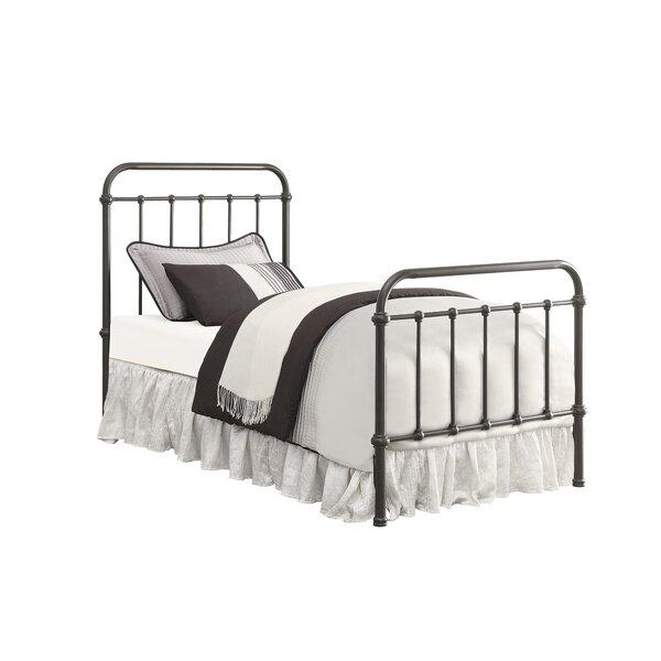 Rondo Panel Bed by Three Posts Three Posts