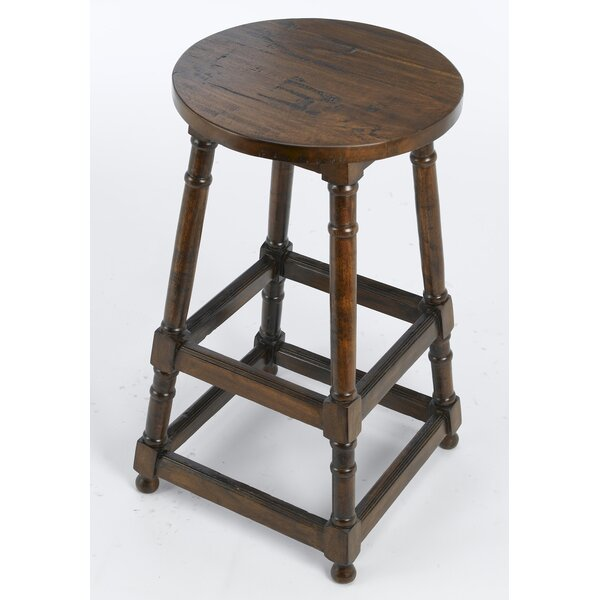 28 Bar Stool by AA Importing
