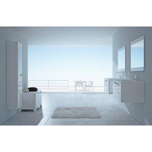 Reviews Combest 24 Single Bathroom Vanity Set ByOrren Ellis