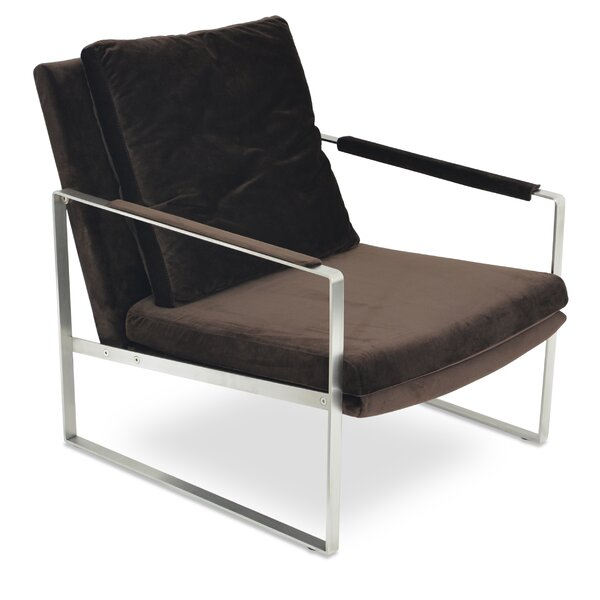 Cara Sled Chair by sohoConcept