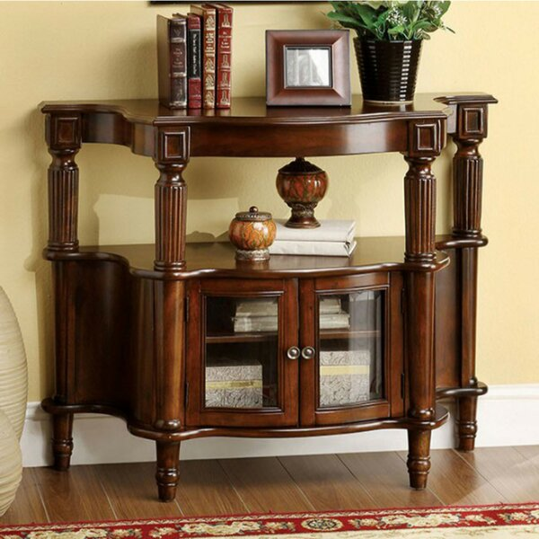 Shannan Console Table By Astoria Grand