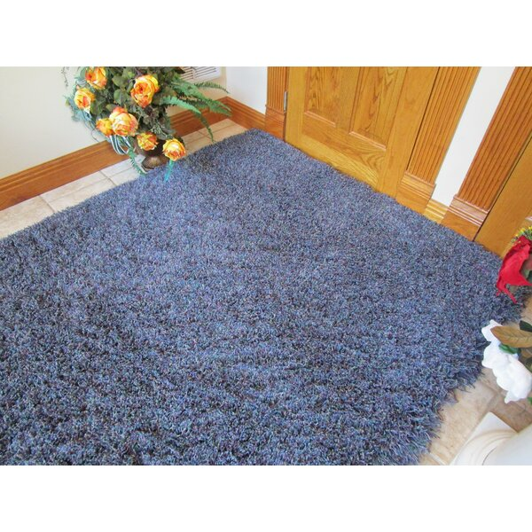 Kaius Blue Area Rug by Latitude Run