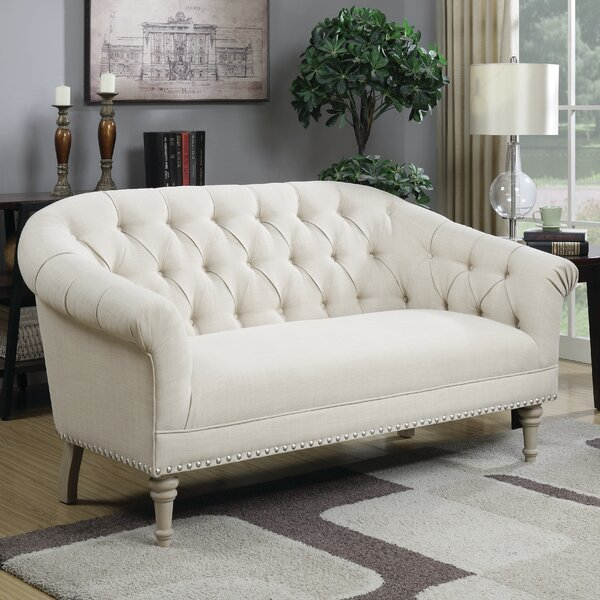 Menyauthe Settee by Lark Manor