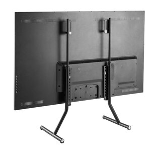 Universal Height Adjustable Table Top TV Stand
