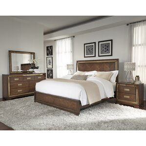 Frederic Panel Configurable Bedroom Set by Willa Arlo Interiors