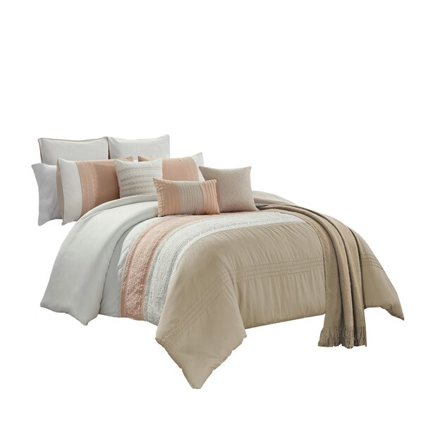 Anthemis Comforter Set