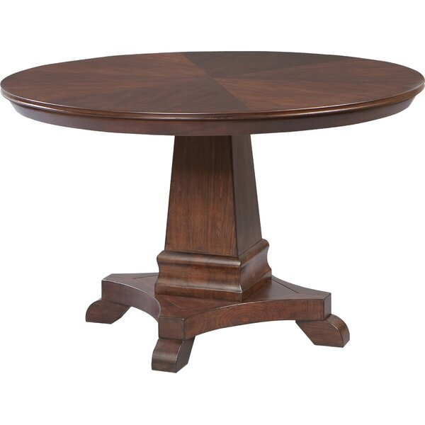Grandview Dining Table by Fairfield Chair
