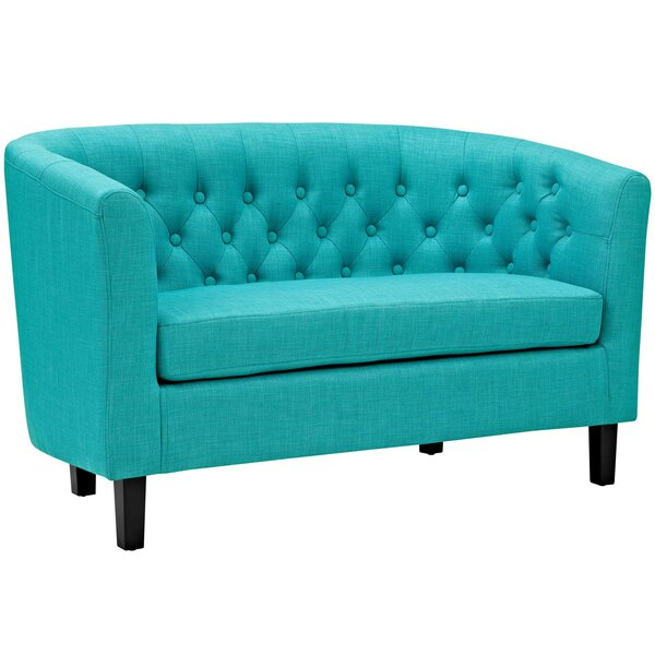 Holderman Loveseat by Zipcode Design