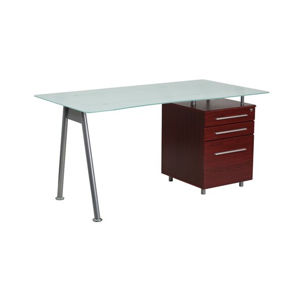 Siciliano Desk by Brayden Studio