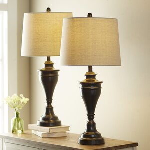 Cypress 30″ Table Lamp (Set of 2)