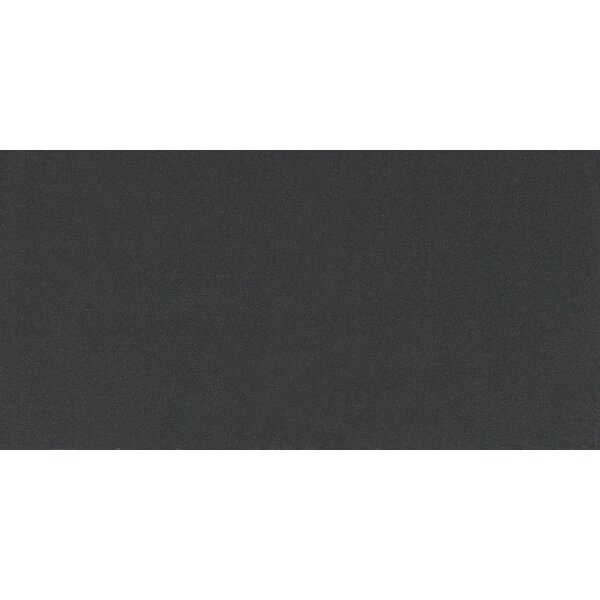 Element 12 x 24 Porcelain Field Tile in Off-Black Matte by Walkon Tile