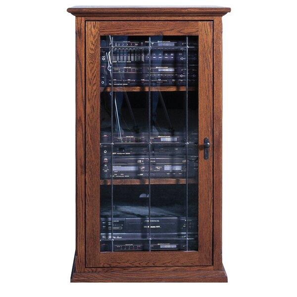 Audio Cabinet by Loon Peak