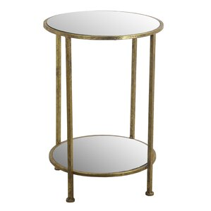 Wyona End Table by Willa Arlo Interiors