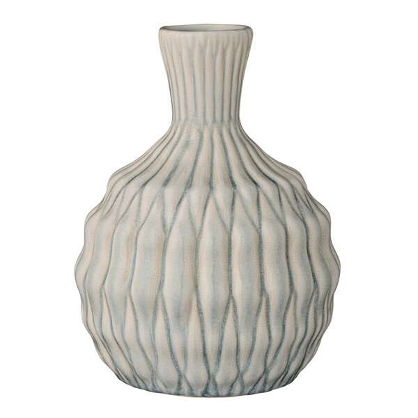 Brayshaw Winter Table Vase by World Menagerie