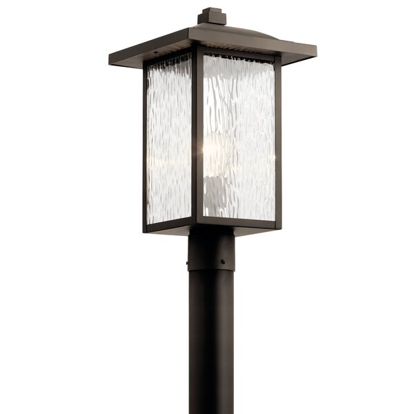 image Timmons Outdoor 1-Light 18.25 Lantern Head by Breakwater Bay