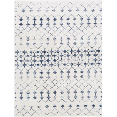 Union Rusticwarlick Cream Area Rug Union Rustic Rug Size Rectangle 7 10 X 10 Dailymail