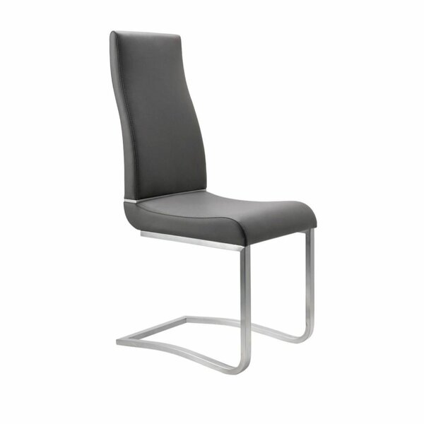Hayner Upholstered Dining Chair (Set of 2) by Orren Ellis