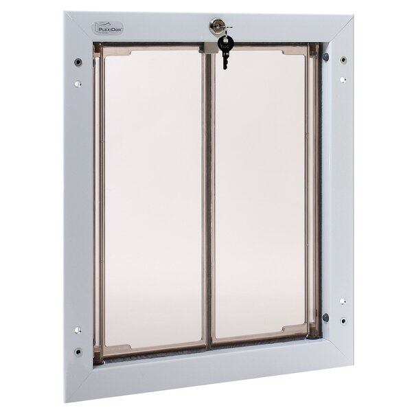 Performance Pet Door / Door Mount by PlexiDor