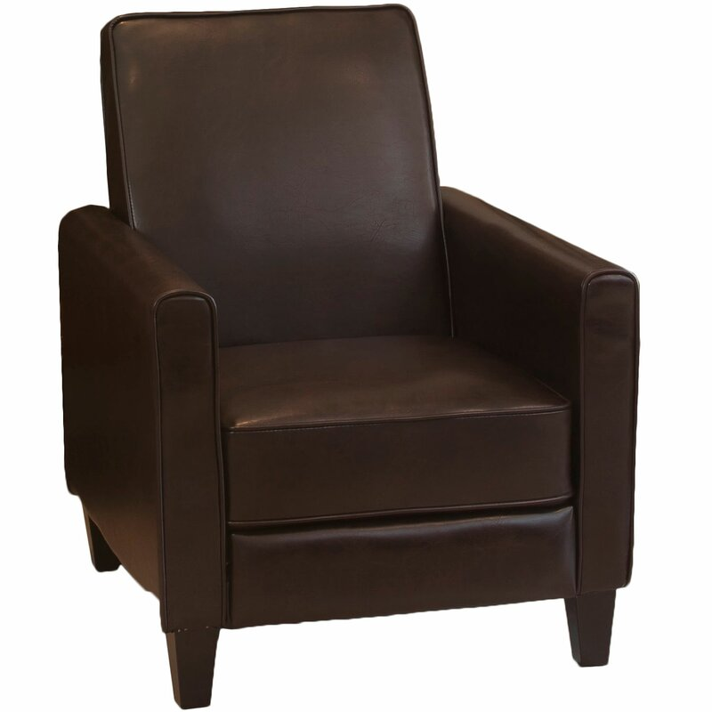 lana manual recliner