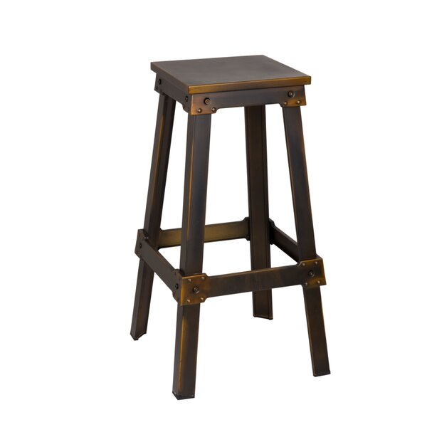 Porch 29.9 Bar Stool by Fine Mod Imports