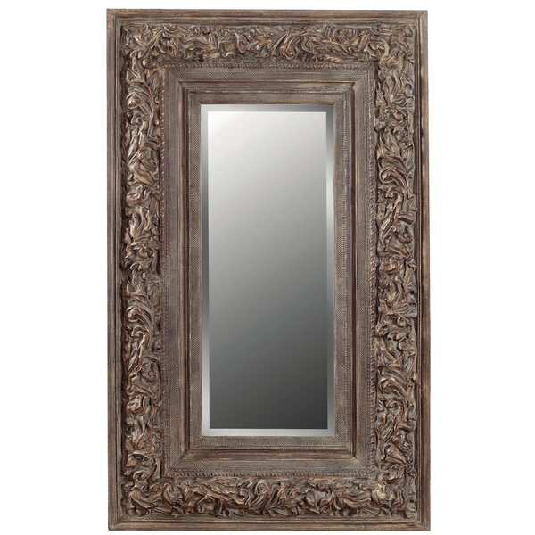 Reuben Full Length Floor Mirror by Galaxy Home Decoration