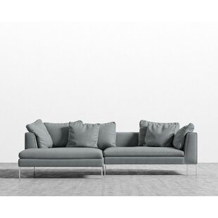Stone Sectional