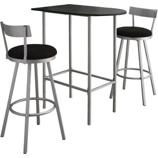29 Swivel Bar Stool (Set of 2) by Monarch Specialties Inc. Kitchen & Dining Furniture
