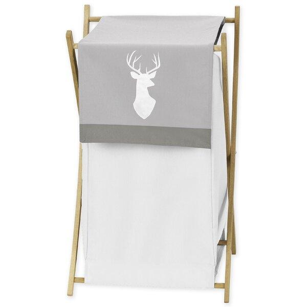 Woodsy Laundry Hamper by Sweet Jojo Designs