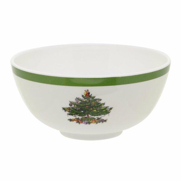 Melamine Salad Bowl by Spode