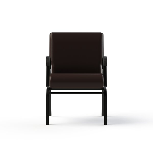 Upholstered Dining Chair by Comfor Tek Seating