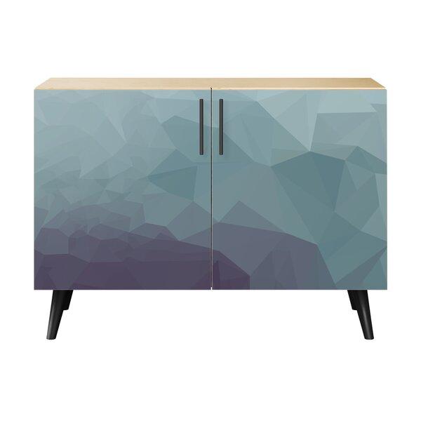 Obrien 2 Door Cabinet by Brayden Studio