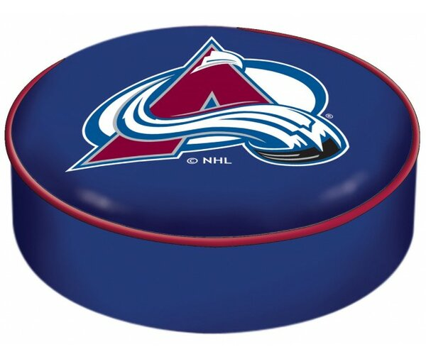 NHL Seat Cover by Holland Bar Stool