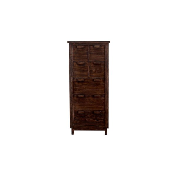 Kenosha 7 Drawer Dresser by Bloomsbury Market