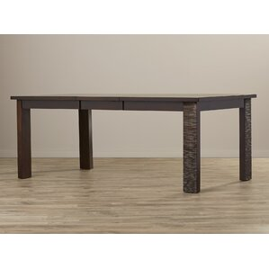 Reza Dining Table by World Menagerie