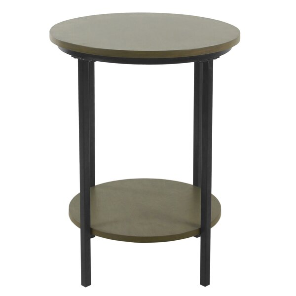 Hageman End Table by Latitude Run