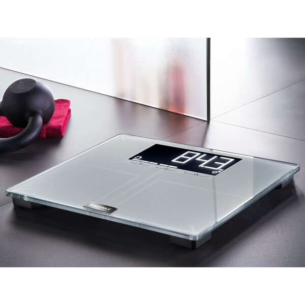 Shape Sense Profi 300 Digital Bath Scale by Soehnle