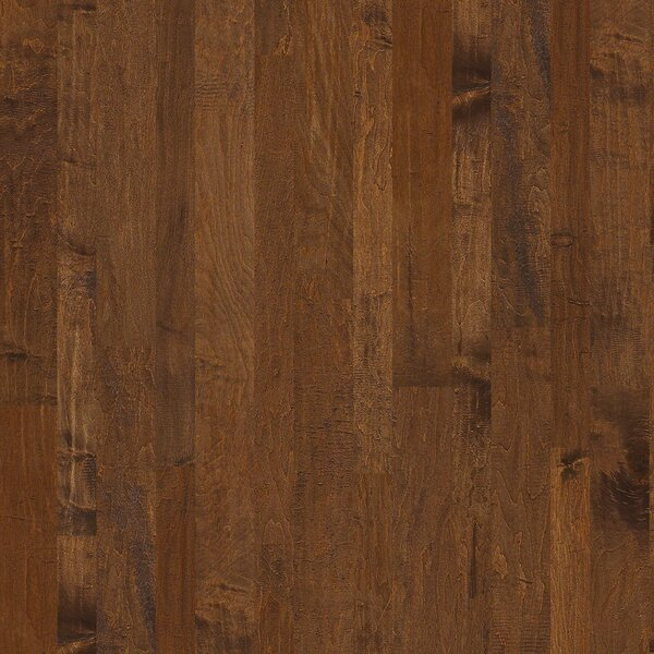 Farmton Random Width Engineered Maple Hardwood Flooring in Ingold by Shaw Floors