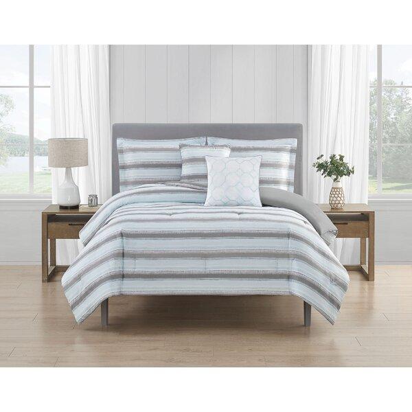 Vidrine Relaxed Comforter Set