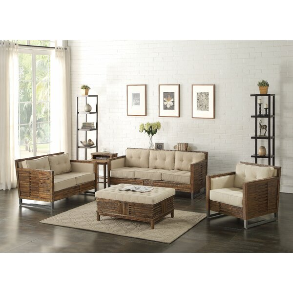 Rory Configurable Living Room Set by Foundry Select