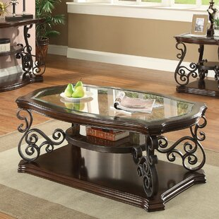 Price Check Bearup Coffee Table by Astoria Grand