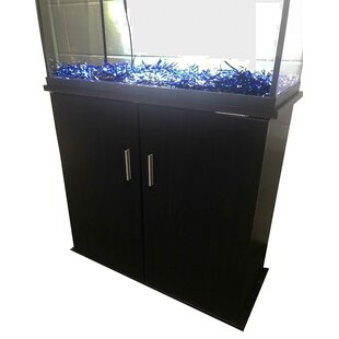 Modern KD Aquarium Stand  sc 1 st  Wayfair & Fish Tanks u0026 Aquariums Youu0027ll Love | Wayfair