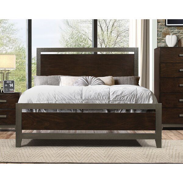 Shirehampton Standard Bed by Union Rustic